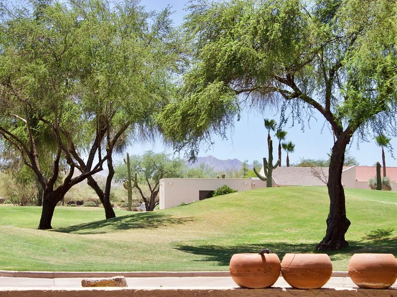 A Sunny Get-A-Way Awaits you!, casa vacanza a Rio Verde