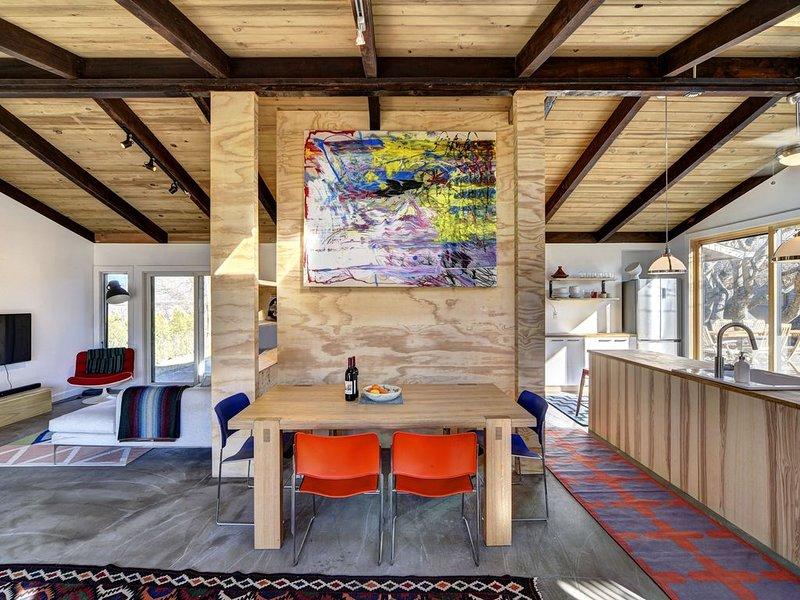 4 Season Design Forward beach house w/ sauna, location de vacances à Montauk