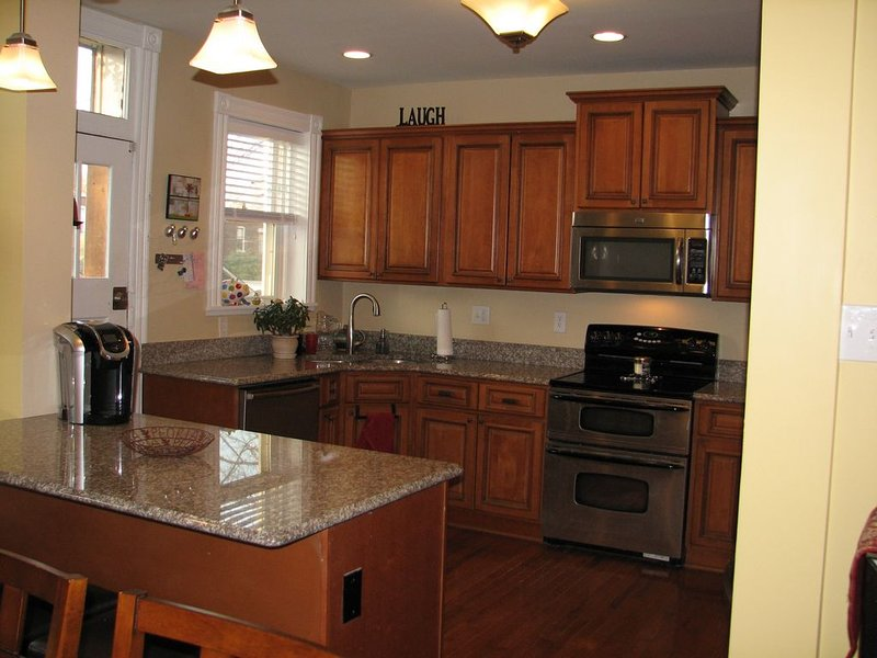 The Heart of Hartford, holiday rental in Saint Louis