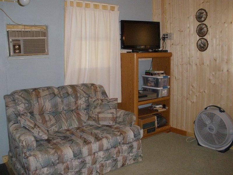 Cabin for rent near Leech Lake, location de vacances à Federal Dam