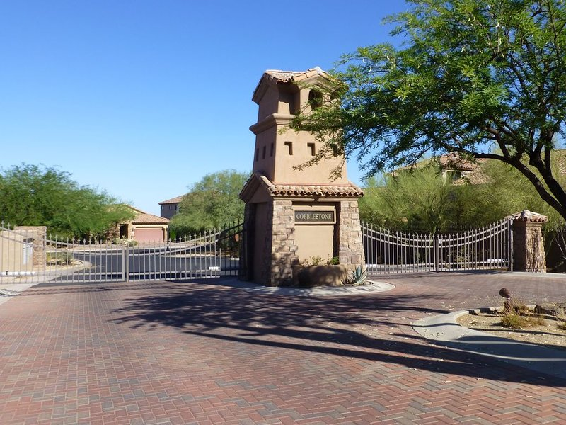 Great Home In The  Las Sendas Community Of Mesa, alquiler de vacaciones en Mesa