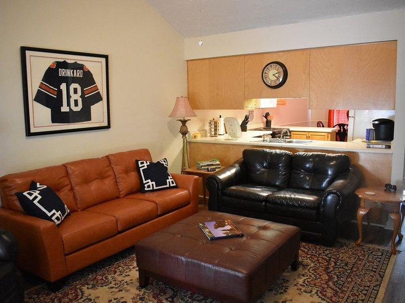 Perfect Auburn Escape!, aluguéis de temporada em Tuskegee