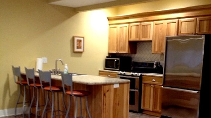 Spacious Basement Apartment, Short Walk to Lake Michigan, alquiler de vacaciones en Allegan County