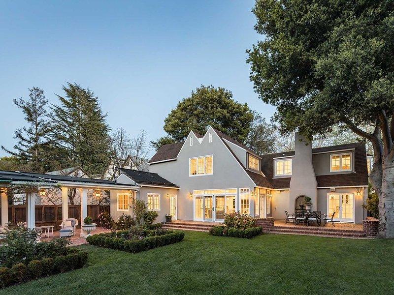 Exquisite Palo Alto Home, vacation rental in Palo Alto