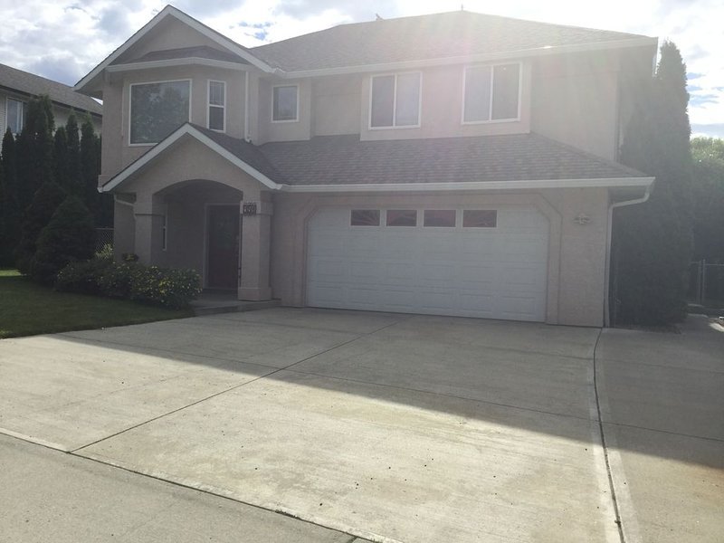 Comfortable family home on Middleton Mountain., holiday rental in Vernon