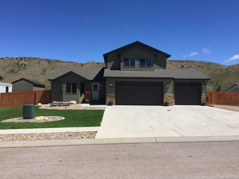 Beautiful home in a great location., vacation rental in Black Hawk