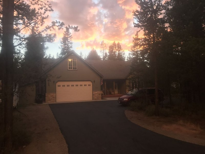 A Perfect Location to Get Away, holiday rental in La Pine