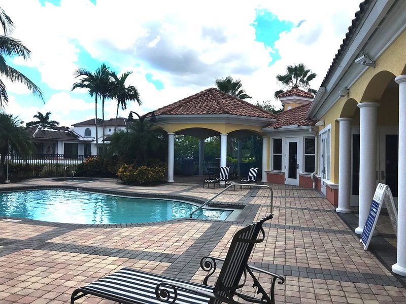 Beautiful Vacation Get Away, vacation rental in Palmetto