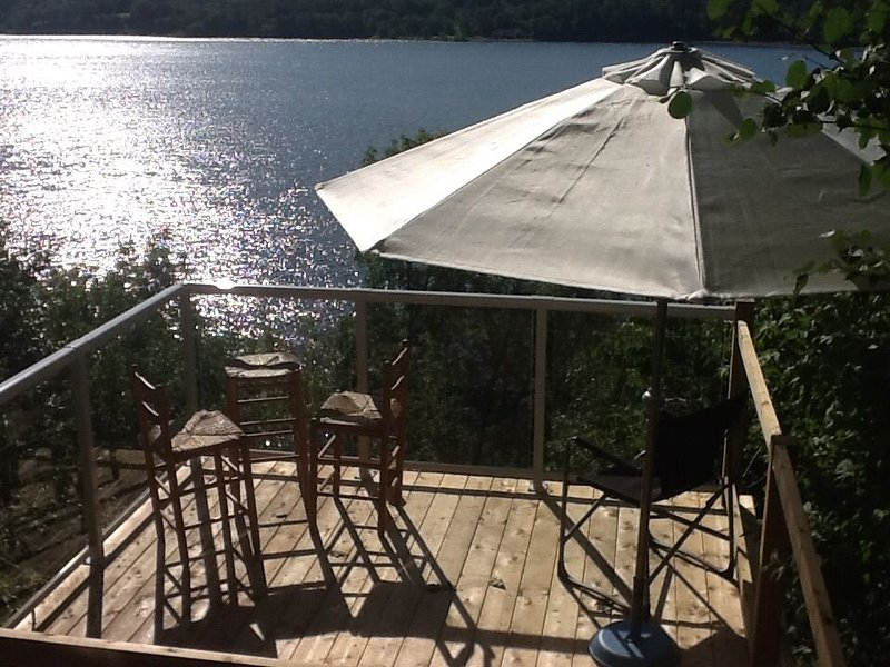 Lovely cottage Perfectly located in the centre of the Maritime Provinces, aluguéis de temporada em Saint John