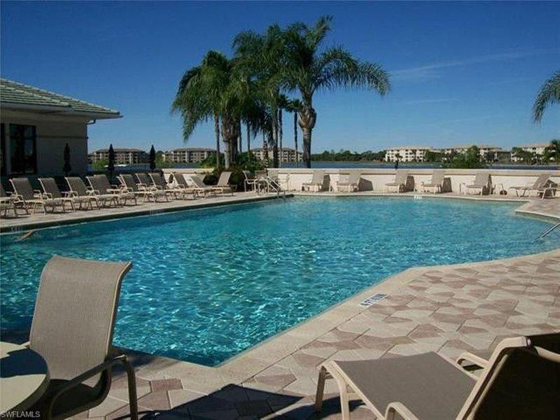 Heritage Palms Golf & Country Club Condo, alquiler de vacaciones en Fort Myers