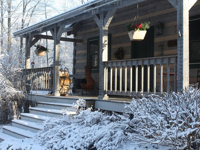 Northwoods Retreat -Peaceful and Private, holiday rental in Harshaw