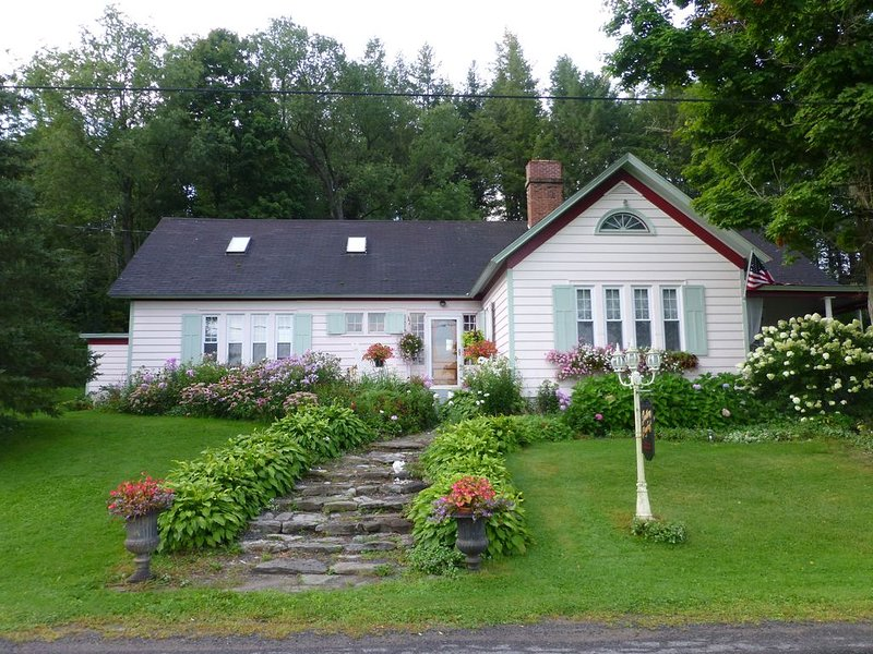 Southern Comfort Guest House near (17 miles) Cooperstown, NY, vacation rental in Chadwicks