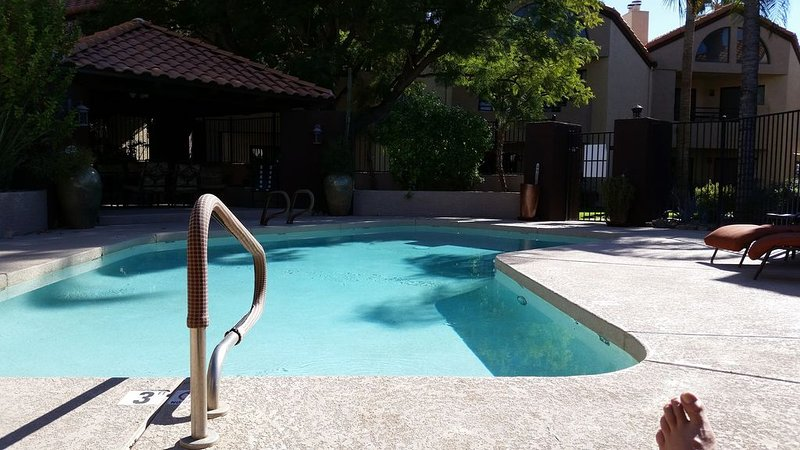 Paradise Valley Relaxing Desert Oasis, vacation rental in Paradise Valley