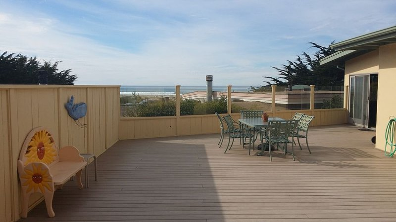 Just Steps to the Beach!, vacation rental in Morro Bay
