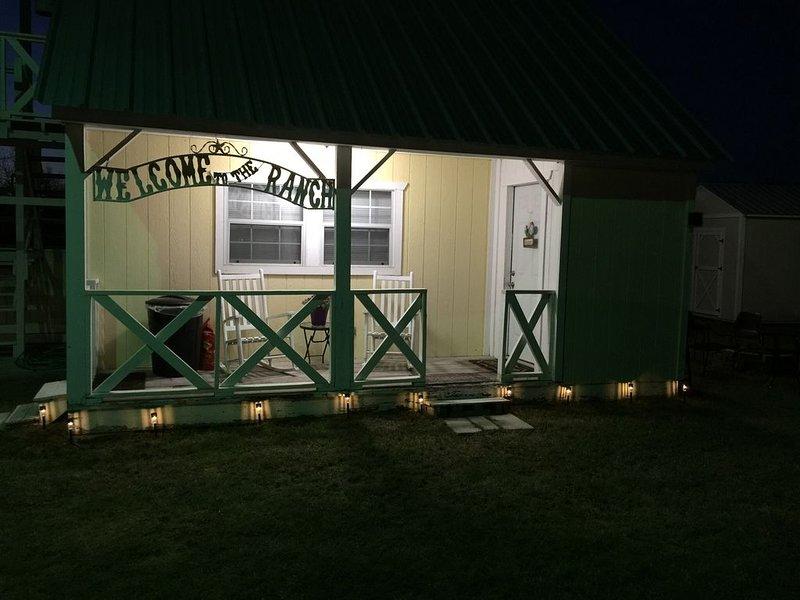 Aggie Gameday Cottage Rental 4081 Fred Hall Rd., Bryan, Tx 77807, location de vacances à Bryan