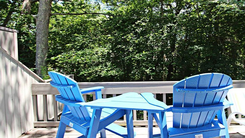 Sea Colony West.  Walk to Beach , Tennis  and Outdoor pools. Indoor pool., holiday rental in Bethany Beach