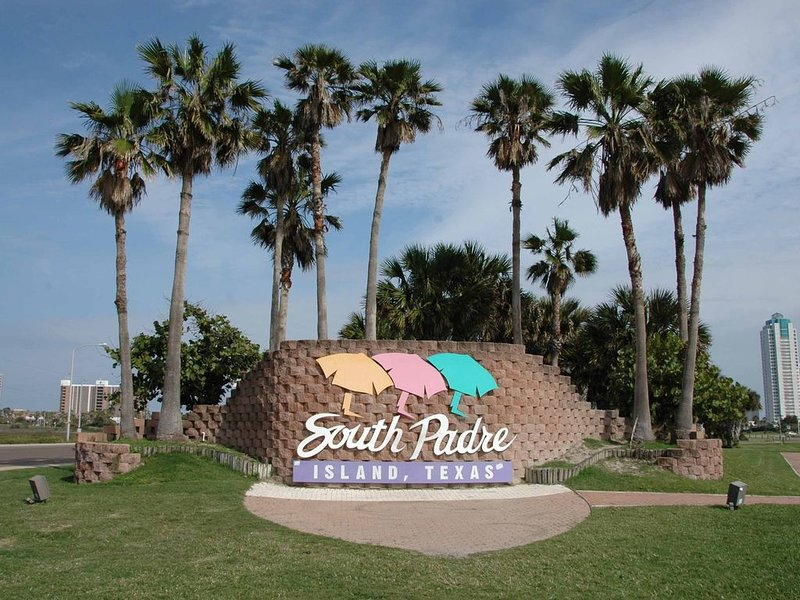 South Padre Island Golf Club townhouse, vacation rental in Laguna Vista