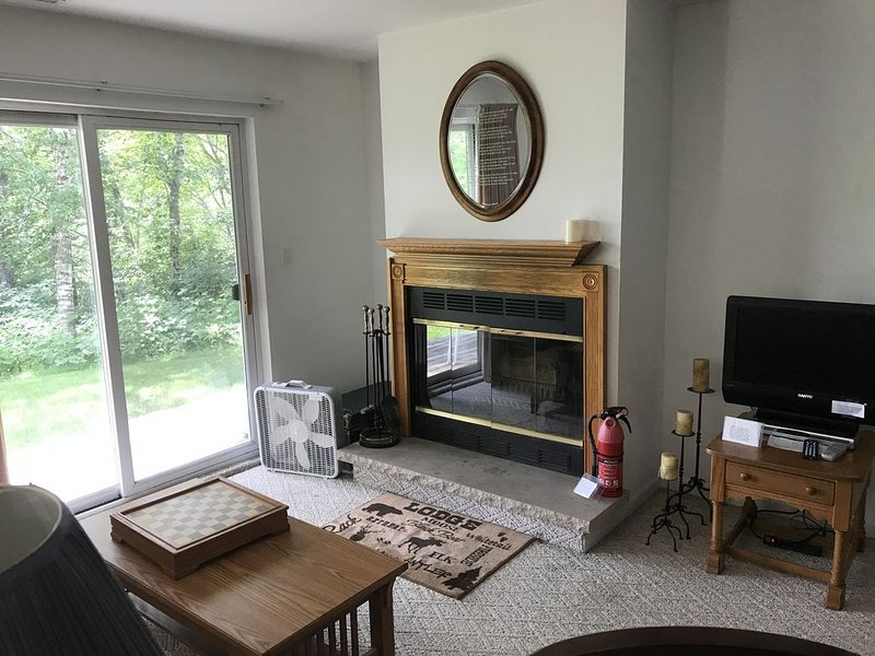 Northwoods Cabin Minocqua, holiday rental in Heafford Junction