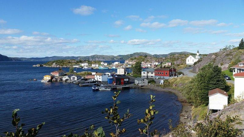 Southport, Newfoundland.
