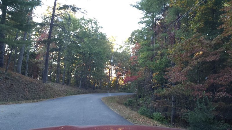 Your Great Get Away!, holiday rental in Brasstown
