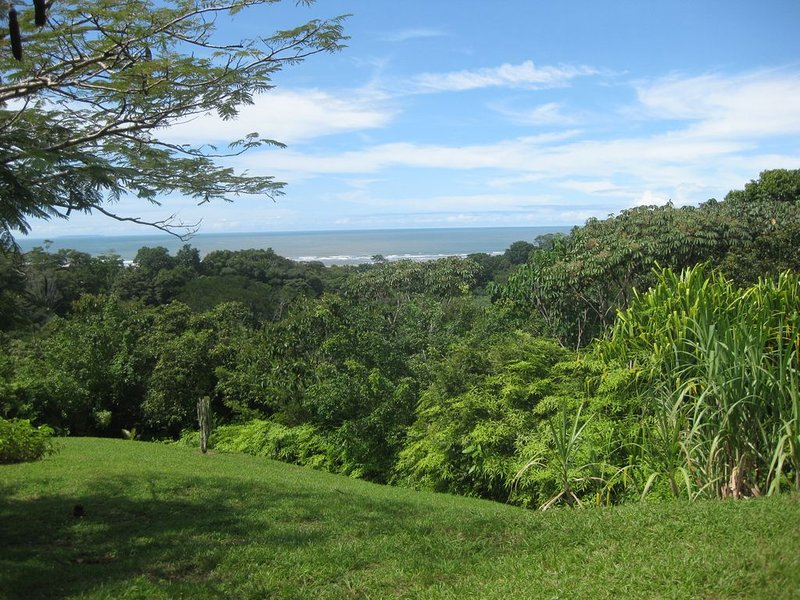 Peaceful ocean view property located close to all amenties, holiday rental in San Buena