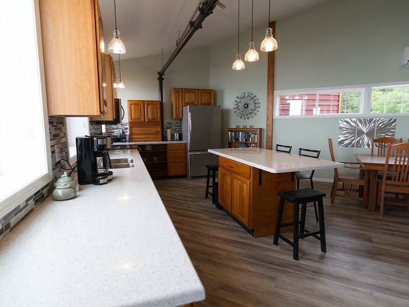 'The View!' at Cascade Creek, Sitka, AK, vacation rental in Sitka