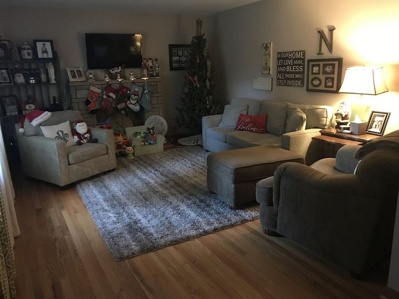 2020 Derby Rental - Close to Churchill Downs/Downtown Louisville, vacation rental in Louisville