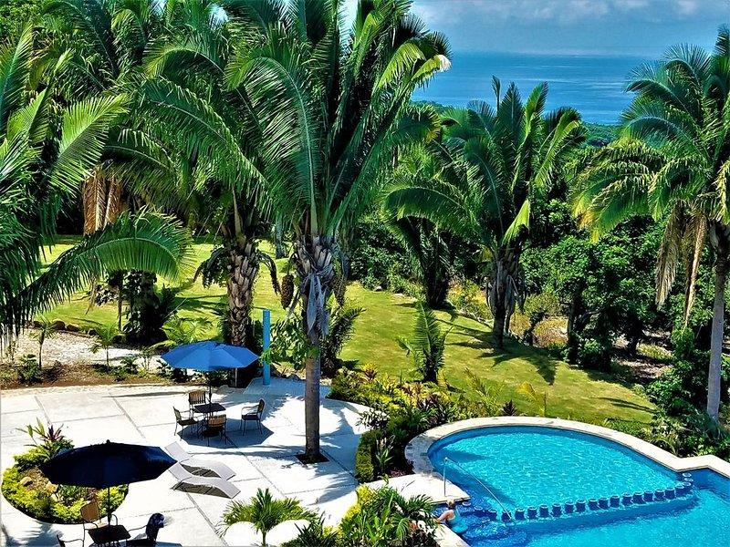 1-Bedroom Ocean View Condo 206 at Vista Encantada, location de vacances à Tepic
