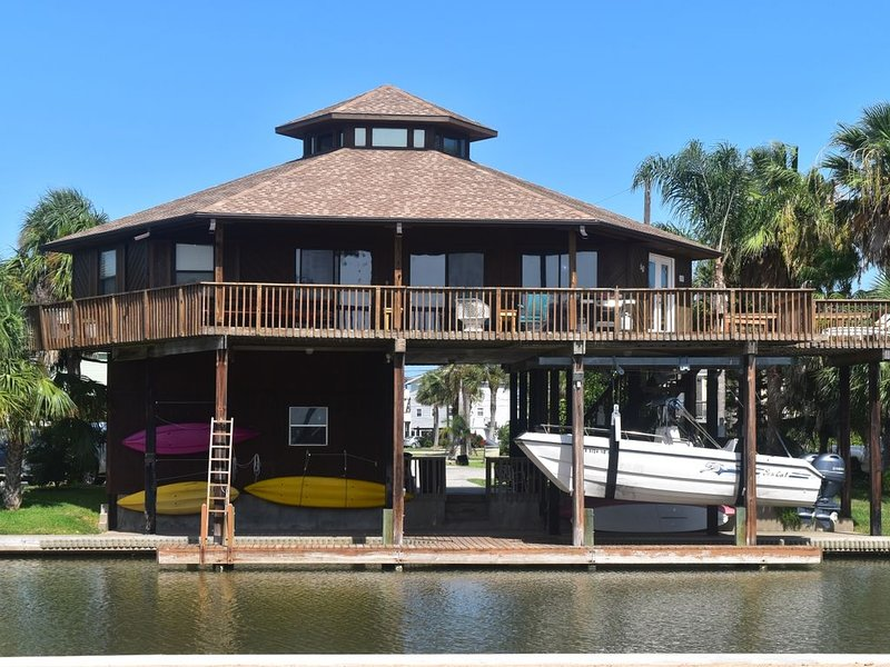 L'attitudes - Family memories almost guaranteed, holiday rental in Jamaica Beach