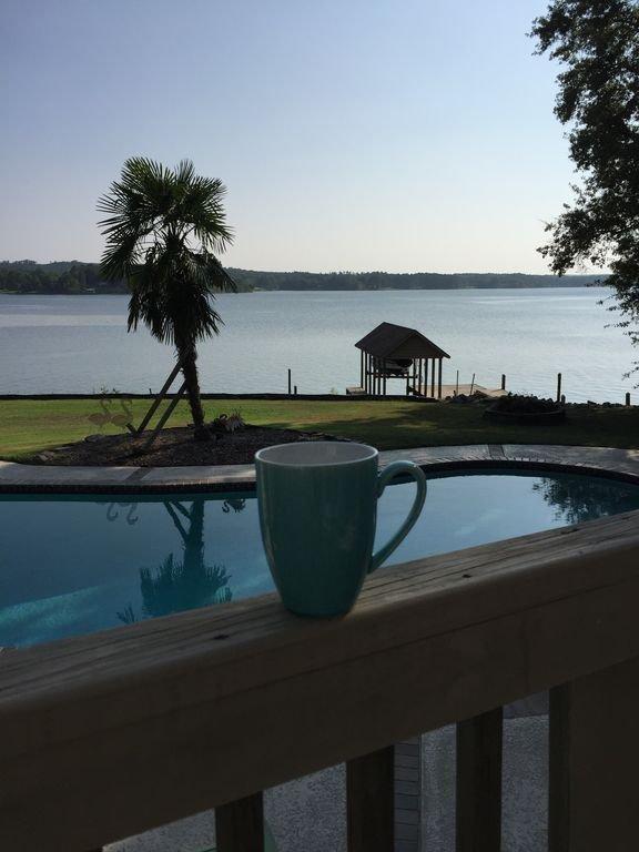 Le café du matin ne va pas mieux que ça.