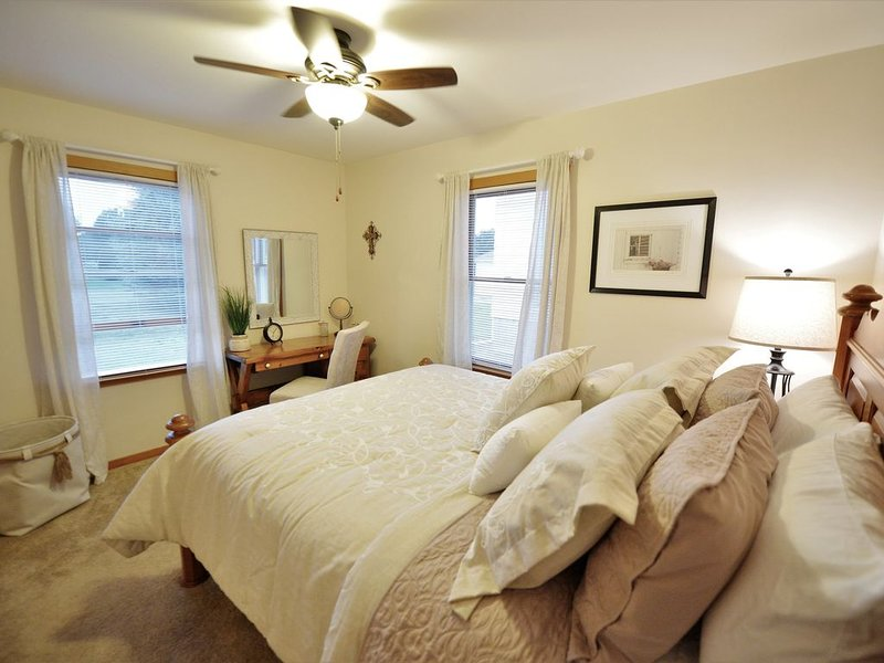 Viola's Place - Full Home Vacation Rental In Frankenmuth City., vacation rental in Frankenmuth