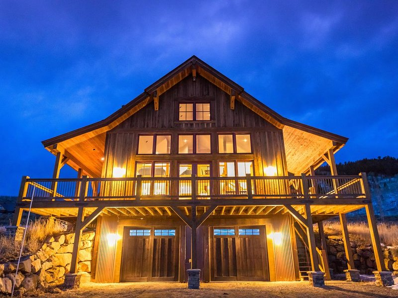 Mountain Relaxation at its Finest, alquiler de vacaciones en Crested Butte