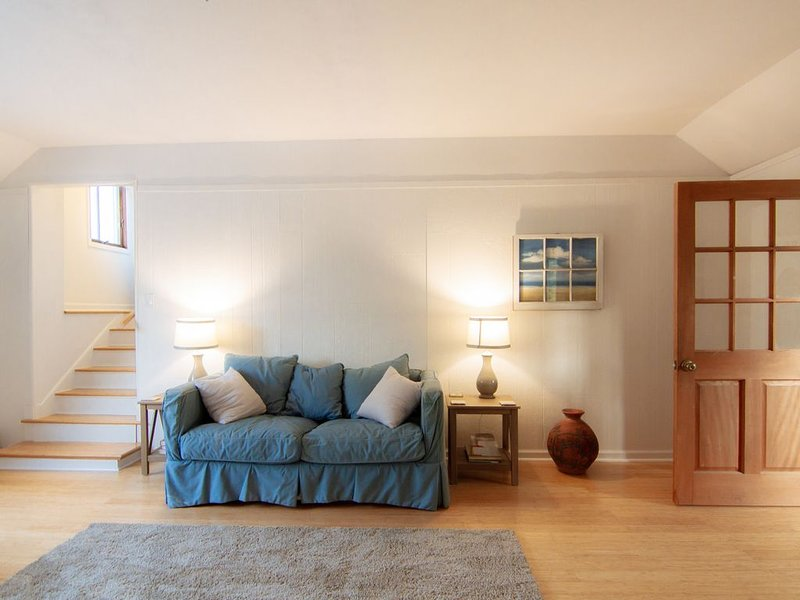 Private Residence minutes from Montauk Marinas., vacation rental in Montauk