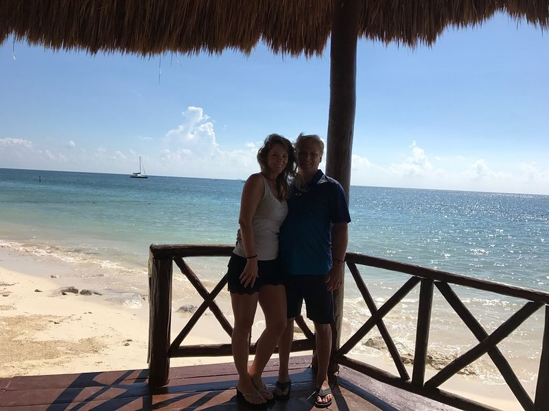 2 br/2 ba Suite Grand Luxxe, vacation rental in Playa Paraiso