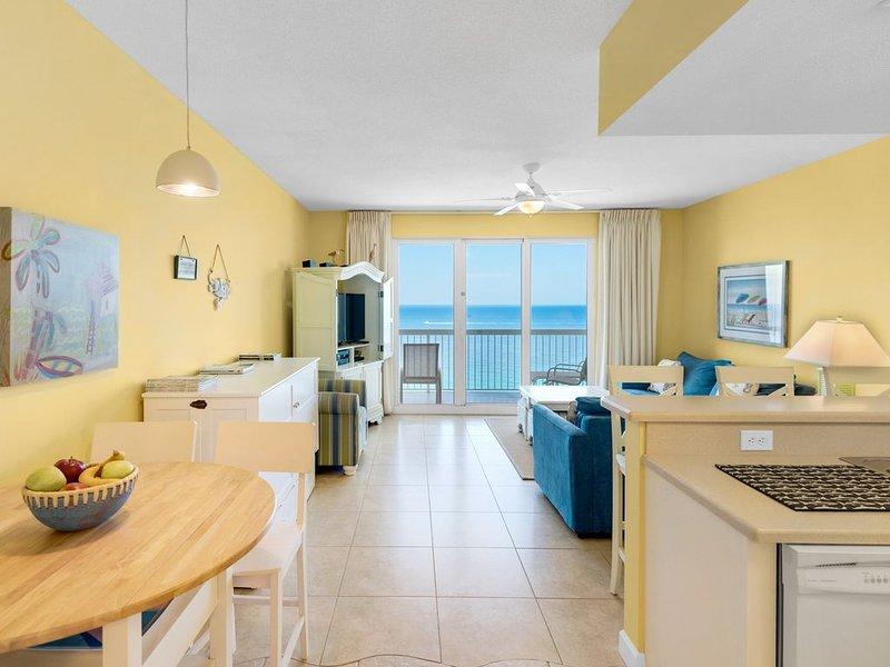 Seychelles Beach Resort Panama City Beach, casa vacanza a Upper Grand Lagoon