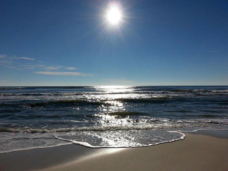 � December getaway. Come relax. Top rated! Sleeps 4. Public service discount. ⛱, alquiler de vacaciones en Corpus Christi