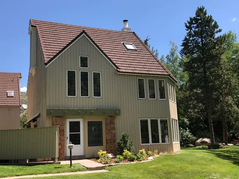 Stonebridge #12 - Experience all Vail Valley has to offer, vacation rental in Avon