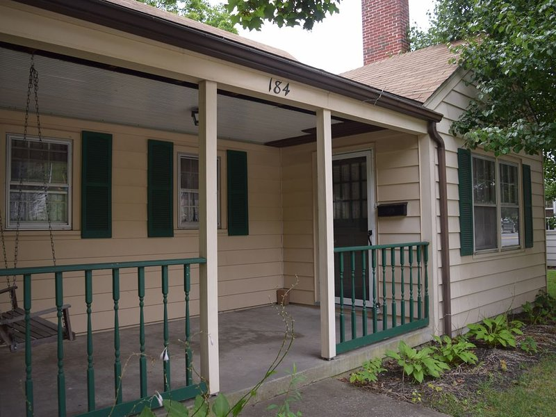 Downtown Berkeley Springs, vacation rental in Berkeley Springs