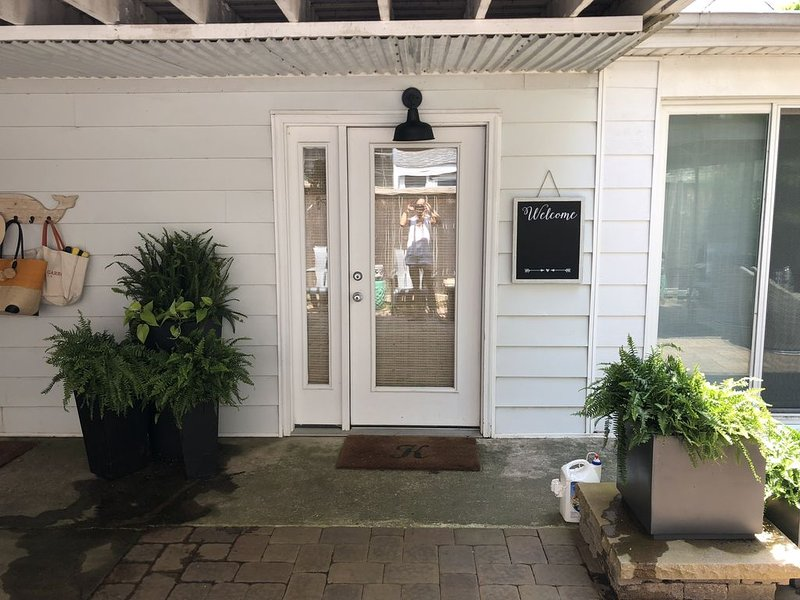 Charming House Within Walking Distance to Ocean/Beaches, Attractions., alquiler de vacaciones en Rehoboth Beach
