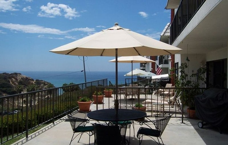 Hear the Surf, See the waves and Relax, vacation rental in San Onofre