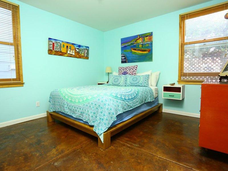 3 bed / 1 bath house in Prime Berkeley Location, alquiler de vacaciones en Albany