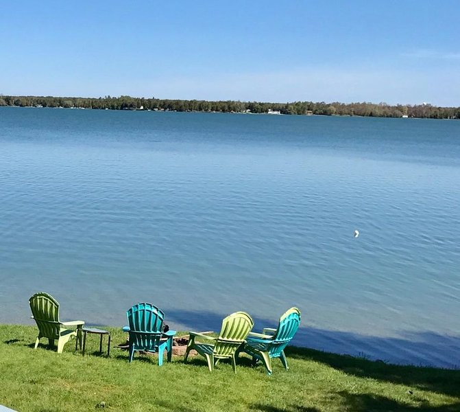 The Grand Getaway.  Grand Lake at its finest., holiday rental in Presque Isle