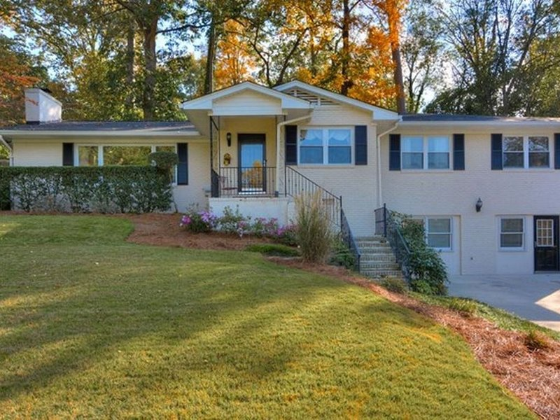Home in Country Club Hills neighborhood – Next to Augusta National, alquiler vacacional en Augusta