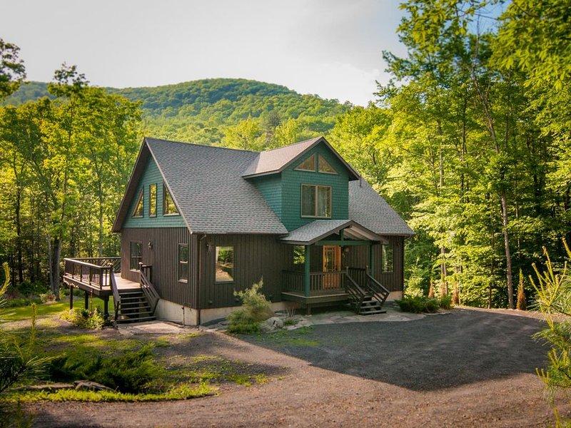 Pristine Mountain Home, casa vacanza a Mount Tremper