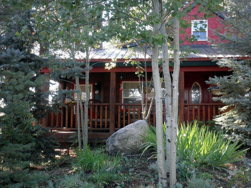 Cabernet Cottage - Your McCall Adventure Basecamp, location de vacances à Lake Fork