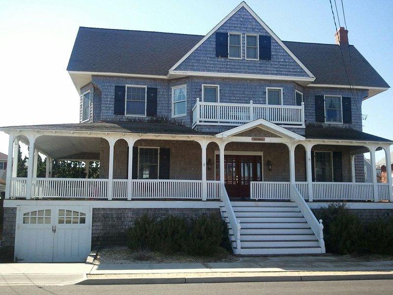 Summer mansion on the Jersey Shore, location de vacances à Seaside Park