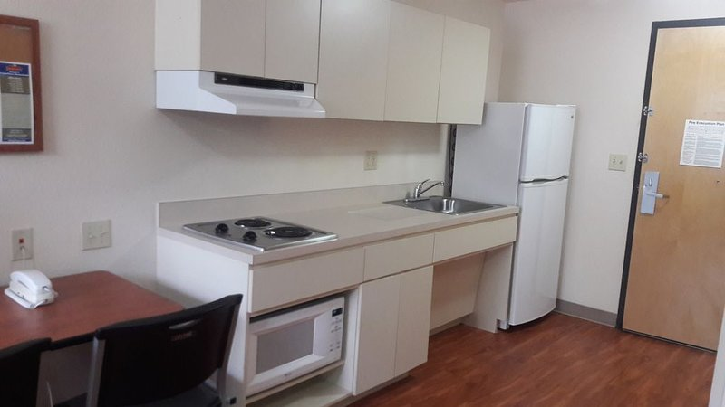 Fully Furnished Studio Weekly-Monthly, alquiler vacacional en Florida City