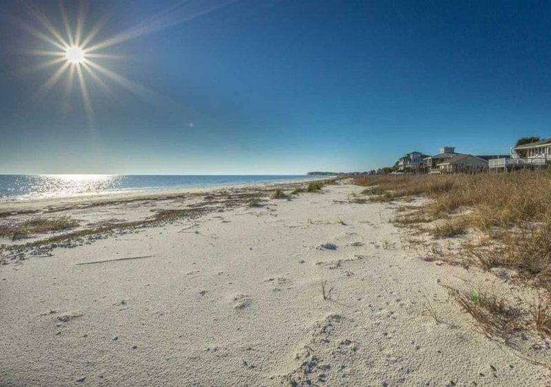 The 'Forgotten Coast', alquiler vacacional en Panacea