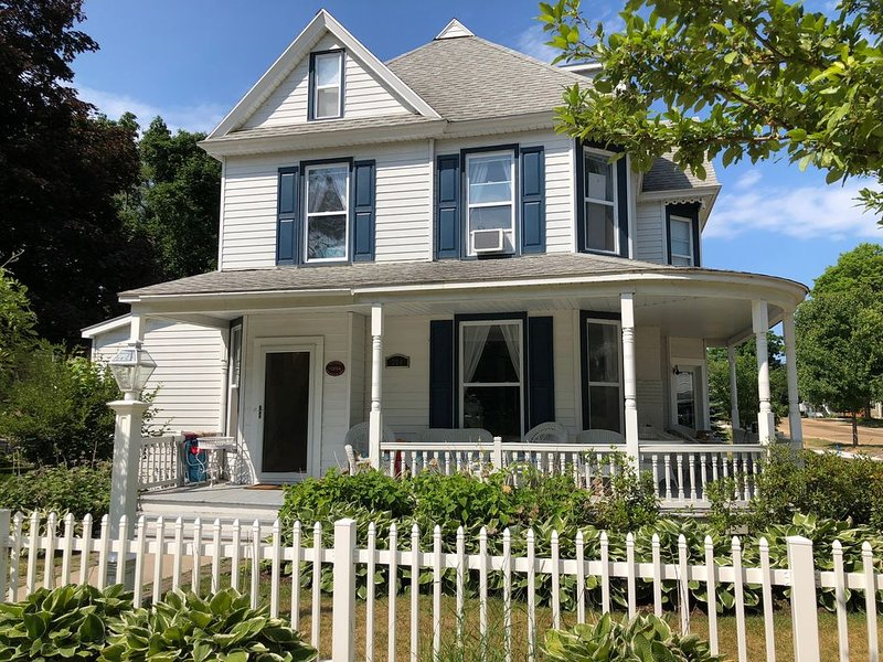 Restore your soul with a change of scenery, vacation rental in Antrim County