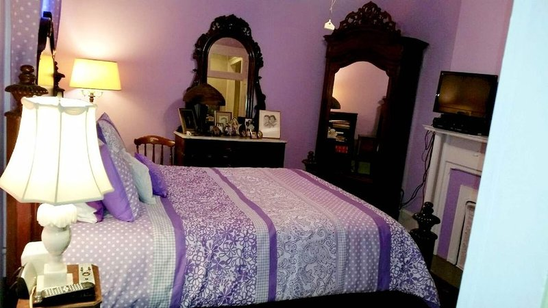 Uptown Enchantment In the Heart of New Orleans is a charming family friendly, vacation rental in Marrero